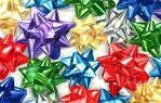 Christmas Bows by talis13