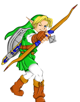 Link Color by Kith-Cath