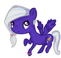 Outi Space by Cushies