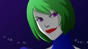 Duela in YJ...? by s-azma