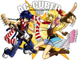 AC-CUBED 2007 by BakaMandy