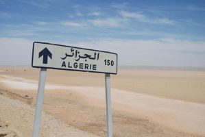 To algerie by ElAleph