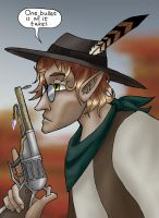 One bullet by Jedni