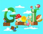 Google by VickiBeWicked