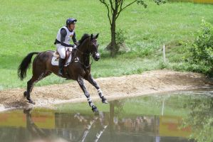 3DE Cross Country Water Obstacle Series VI/6 by LuDa-Stock