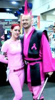 CHANCE FOR HOPE Raising breast cancer awareness by creativesnatcher69