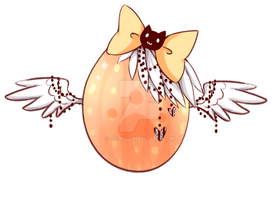 Egg Adopt Giveaway [CLOSED] by youimi