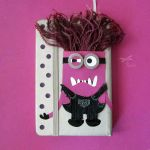 DIY Minion Cover by ColorfulGuitar