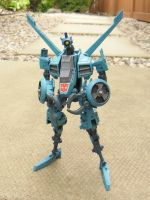 MTMTE Whirl 2 by BlurrzFire