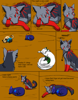 side comic 2 pg. 1 by crystal-alius
