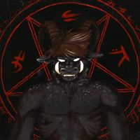 Demon by Hunter-T-Wolf