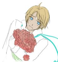 APH - Alfred Flowers by Chaltiere