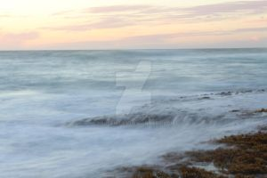 Misted Water by ProfSmiles