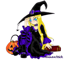 Halloween ID 2011 by HumanStick