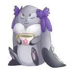 *sips tea* by ShinyCation