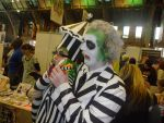 Manchester MCM 2012: Beetlejuice x2 by FinalNobody
