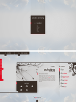 Echoline Branding by Nikeos by designerscouch