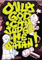 only GOD can judge me by tora28142
