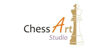 Chess Art Logo by ChessArt