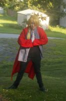 Edward Elric cosplay 1 *fail* by karutimburtonfan