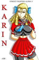 Karin by ArcticRuins