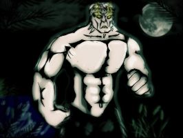 Solomon Grundy... by Byrdman-08