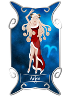 Aries by Hi-no-okami