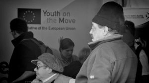 BEBXL - Youth on the Move by andyshade