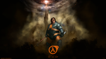 Gabe Newell Half Life 3 Wallpaper by DarrenGeers