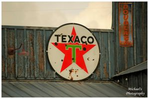 Texaco by TheMan268