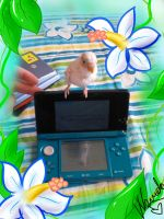 Acquy on 3DS by Sweety-Wanda