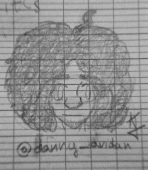 Danny (Game Grumps) - FanArt by RubyMillow