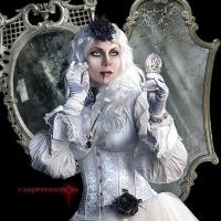 Temptations - Vanity by vampirekingdom