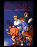 Scooby -Doo by kraxy3