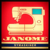 Janome by AndySimmons