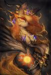 Solar Flare by girlsay