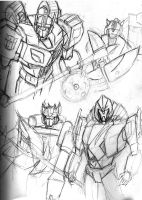 For Cybertron by supa-butt-face