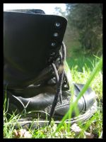 .boot. by Ange-d-etre