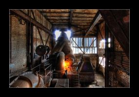 Steel Works 2 by 2510620