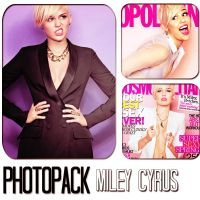 +Miley Cyrus 30. by FantasticPhotopacks