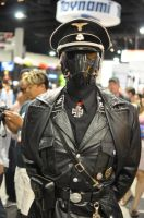 me in my karl ruprecht kroenen cosplay suit by sonicmadness101