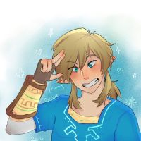 Secret Santa Gift: Lonk by Tazecore