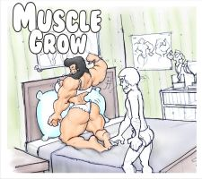 Muscle Grow 02 by MUS1969