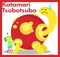 Katamari Tsubotsubo by Child-Of-Neglect