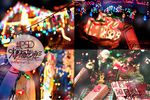 #.PSD Magical Christmas/BY:More by Zanahoriaconstyle