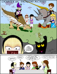 Chapter 49 Dragons N Cards by SailorEnergy