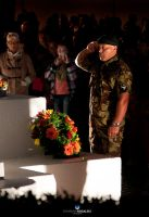 Anzac Day 2012 Image 5 by RaynePhotography