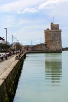 tour St Nicolas - La Rochelle by betteporter
