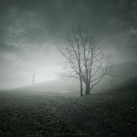 The hill by Alshain4