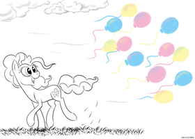 Balloons by NotEnoughApples